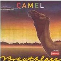 CAMEL_Breathless