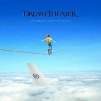 Album DREAM THEATER A Dramatic Turn Of Events (2011)
