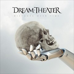 Album DREAM THEATER Distance Over Time (2019)