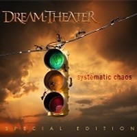 Album DREAM THEATER Systematic Chaos (2007)