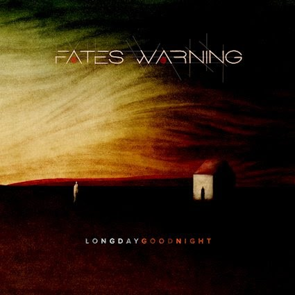 Album FATES WARNING Long Day Good Night (2020)