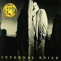Album FISH INTERNAL EXILE