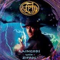 Album FISH RAINGODS WITH ZIPPOS