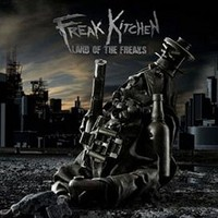 FREAK-KITCHEN_Land-Of-The-Freaks
