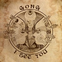 GONG_I-See-You