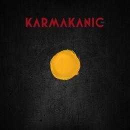 The Flower Kings (et associés ) KARMAKANIC_DOT