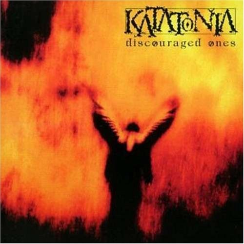 KATATONIA_Discouraged-Ones