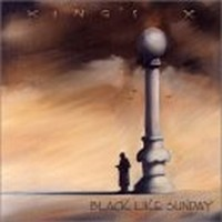 KING-S-X_Black-Like-Sunday