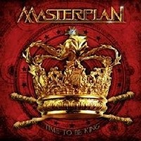 MASTERPLAN_Time-To-Be-King