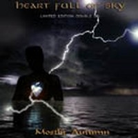 Album MOSTLY AUTUMN Heart Full Of Sky (2007)