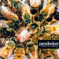 Album PARADISE LOST Believe In Nothing (2001)