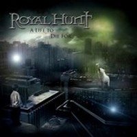 ROYAL-HUNT_A-Life-To-Die-For