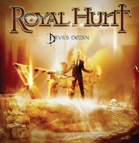 ROYAL-HUNT_Devil´s-Dozen