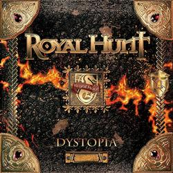 Album ROYAL HUNT Dystopia (2020)