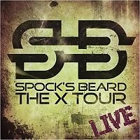 SPOCK-S-BEARD_The-X-Tour