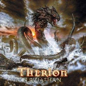 Album THERION Leviathan (2021)
