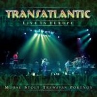 TRANSATLANTIC_Live-In-Europe--Dvd