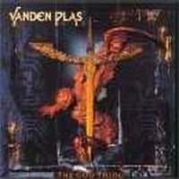 VANDEN-PLAS_God-Thing--Special-Edition