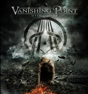 Album VANISHING POINT Dead Elysium (2020)