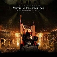Album WITHIN TEMPTATION Black Symphony (2008)
