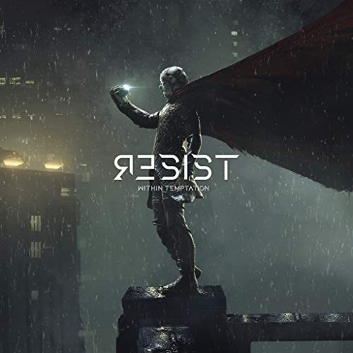 Album WITHIN TEMPTATION Resist (2018)