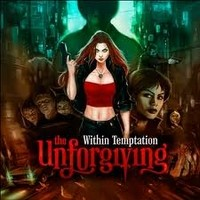 Album WITHIN TEMPTATION The Unforgiving (2011)