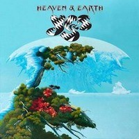 Album YES Heaven And Earth (2014)