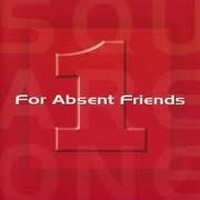 FOR-ABSENT-FRIENDS_Square-One