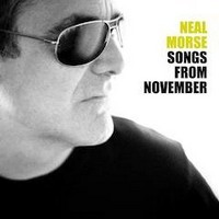 Album NEAL MORSE Songs From November (2014)
