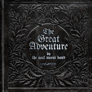 Album NEAL MORSE The Great Adventure (2019)