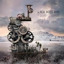 Album NEAL MORSE The Grand Experiment (2015)