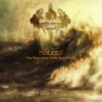 Album ORPHANED LAND Mabool (2004)