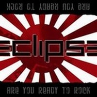 Album ECLIPSE Are You Ready To Rock (2008)
