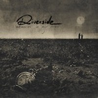 Album RIVERSIDE Memories In My Head (2011)