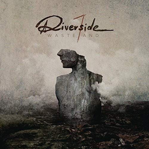 Album RIVERSIDE Wasteland (2018)