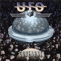 Album UFO Covenant (2000)