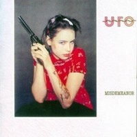 Album UFO Misdemeanor (1985)