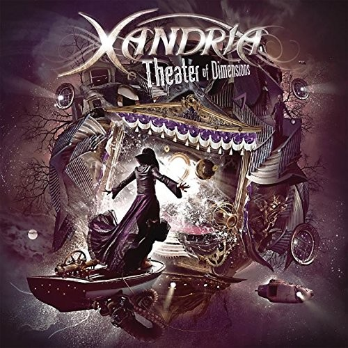 XANDRIA_Theater-of-Dimensions