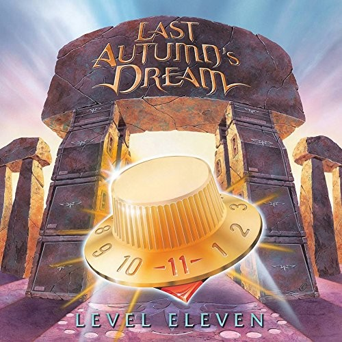 LAST-AUTUMN-S-DREAM_Level-Eleven