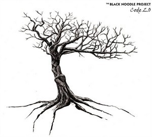 Album THE BLACK NOODLE PROJECT Code 2.0 (2020)