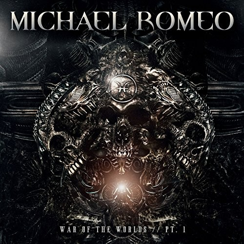 MICHAEL-ROMEO_War-Of-The-Worlds-Pt-1