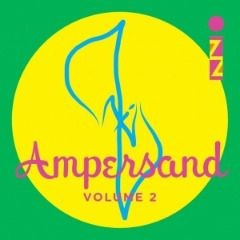 IZZ_Ampersand-Volume-2