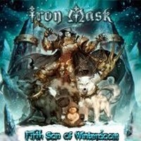 Album IRON MASK Fifth Son Of Winterdoom (2013)