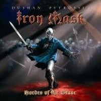 Album IRON MASK Hordes Of The Brave (2005)