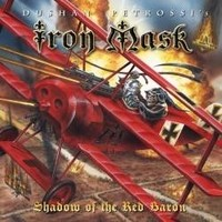 Album IRON MASK Shadow Of The Red Baron (2010)