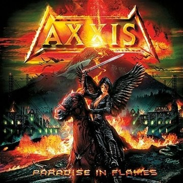AXXIS_Paradise-In-Flames