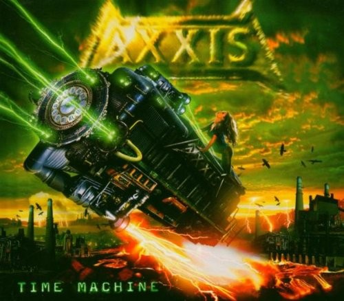 AXXIS_Time-Machine