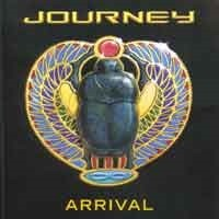 JOURNEY_Arrival