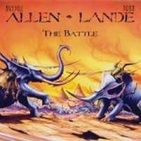 ALLEN--LANDE_The-Battle