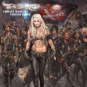 DORO_Forever-Warriors-Forever-United